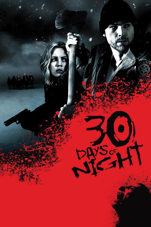 Covers, cover, 30, days, of, night,, dark, days, movie icon free.