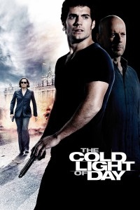 "Poster for the movie ""The Cold Light of Day"""
