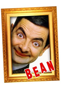 "Poster for the movie ""Bean"""
