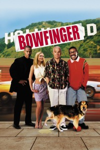 "Poster for the movie ""Bowfinger"""