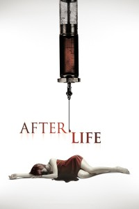 "Poster for the movie ""After.Life"""