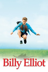 "Poster for the movie ""Billy Elliot"""