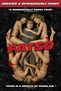 "Poster for the movie ""Fatso"""