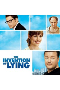 "Poster for the movie ""The Invention of Lying"""