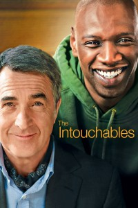 "Poster for the movie ""The Intouchables"""