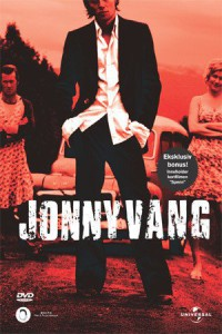 "Poster for the movie ""Jonny Vang"""