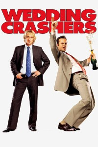 "Poster for the movie ""Wedding Crashers"""