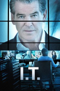 "Poster for the movie ""I.T."""
