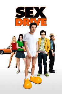 "Poster for the movie ""Sex Drive"""