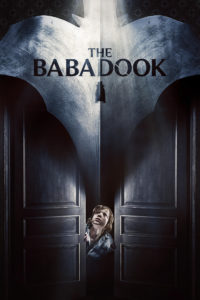 "Poster for the movie ""The Babadook"""