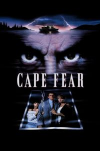 "Poster for the movie ""Cape Fear"""