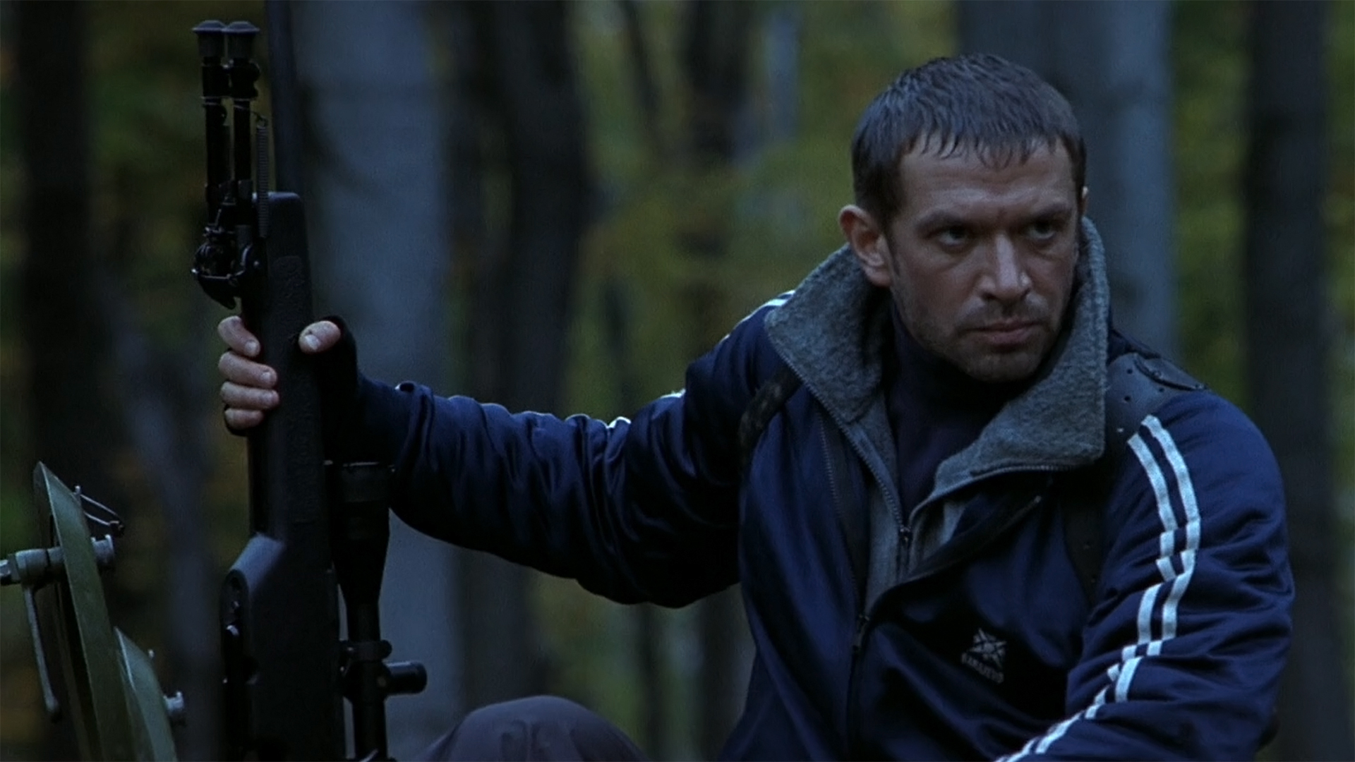 the bosnian genocide in behind enemy lines a movie by john moore Behind enemy lines is one of the best action movies i have ever seen but it isn't just an action movie the location (bosnia) is so well-researched and the scenes are planned out to the last detail.