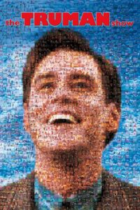 """Poster for the movie """"The Truman Show"""""""