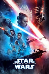 """Poster for the movie """"Star Wars: The Rise of Skywalker"""""""
