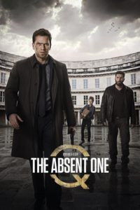 "Poster for the movie ""The Absent One"""