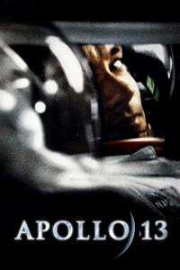 "Poster for the movie ""Apollo 13"""