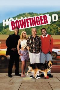 "Poster for the movie ""Bowfinger"""