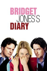"Poster for the movie ""Bridget Jones's Diary"""