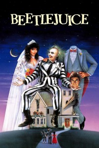 """Poster for the movie """"Beetlejuice"""""""