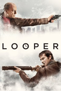 """Poster for the movie """"Looper"""""""