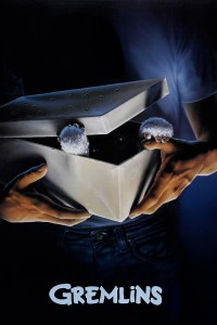 """Poster for the movie """"Gremlins"""""""
