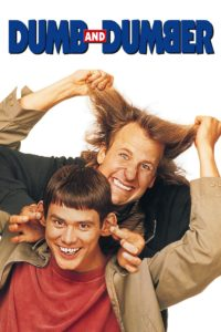 """Poster for the movie """"Dumb and Dumber"""""""