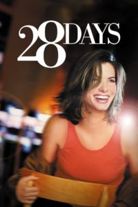 "Poster for the movie ""28 Days"""
