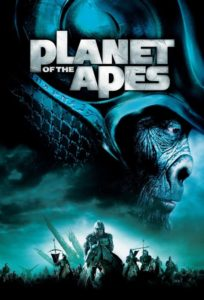 """Poster for the movie """"Planet of the Apes"""""""