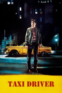 """Poster for the movie """"Taxi Driver"""""""