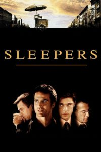 """Poster for the movie """"Sleepers"""""""