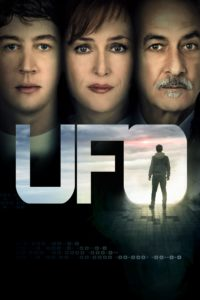 """Poster for the movie """"UFO"""""""