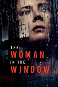 """Poster for the movie """"The Woman in the Window"""""""