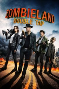 """Poster for the movie """"Zombieland: Double Tap"""""""